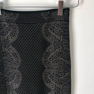 BCBGMaxAzria Skirts - BCBGMaxazria Josa Pencil Skirt Size XS
